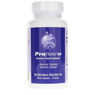 Proflora4R Restorative Probiotic (30caps)