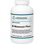 D-Mannose Plus (5oz)