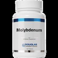 Molybdenum 250 mcg (100ct)