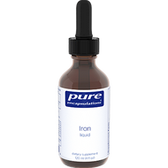 Iron Liquid 4 fl oz