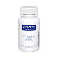 L-Theanine 400mg (60ct)