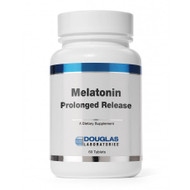 Melatonin PR 3 mg (180ct)