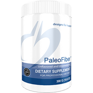 PaleoFiber® Unflavored and Unsweetened 300 g (10.6 oz)