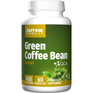 Green Coffee Bean Extract (60ct)