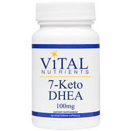 7-Keto DHEA 100mg (60ct)