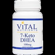 7-Keto DHEA 100mg (60ct)