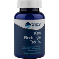 KETO Electrolyte Tablets (90ct)