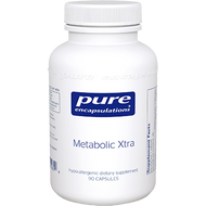 Metabolic Xtra (90ct)