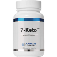 7-KETO 100 mg (60ct)