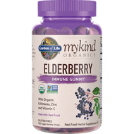 Elderberry Immune Gummy (120ct)