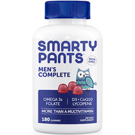 Men's Complete Gummies (180ct)