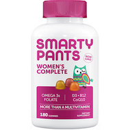 Women's Complete Gummies (180ct)