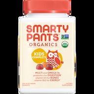 Kids Complete Organic Multi Gummies (120ct)