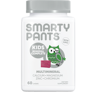 Kids Mineral Complete Chews (60ct)