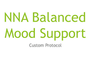 NNA Balanced Mood Support (90 days)