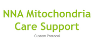 NNA Mitochondria Care Support (90 days)