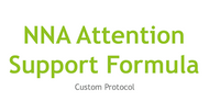 NNA Attention Support Formula (90 days)