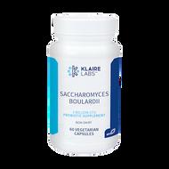 Saccharomyces Boulardii (60ct)