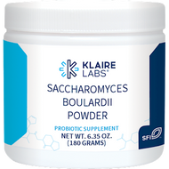 Saccharomyces Boulardii Powder 6.35oz