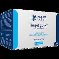 Target gb-X™ 30 sachets