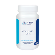 Vital-Zymes Forte (120ct)