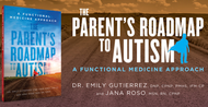 The Parents Roadmap to Autism (paperback)