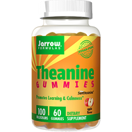 Theanine Gummies (60ct)