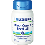 Black Cumin Seed Oil (60ct)
