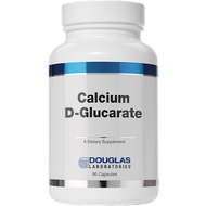 Calcium D-Glucarate 500 mg (90ct)