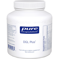 DGL Plus (180ct)