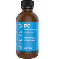 BodyBio PC 3000 mg (8 oz)
