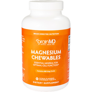 Magnesium Chewable (60 chew tabs)