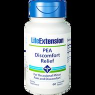 PEA Discomfort Relief (60 chew)