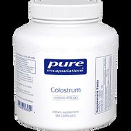Colostrum 40% IgG 450 mg (180ct)