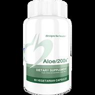 Aloe 200x (60ct)