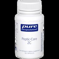 Peptic-Care (Zinc-L-Carnosine) (60ct)