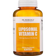 Liposomal Vitamin C (180ct)