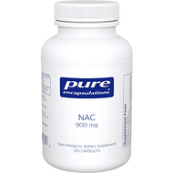 NAC 900 mg (120ct)