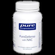 PureDefense w/NAC (120ct)