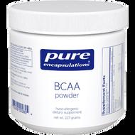 BCAA Powder 8 oz