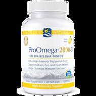 ProOmega® 2000 D (60ct)