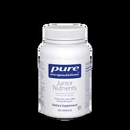 Junior Nutrients (120ct)