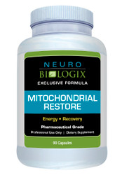Mitochondrial Restore 90ct