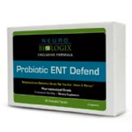 Probiotic ENT Defend