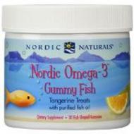 Nordic Omega Fish 30ct
