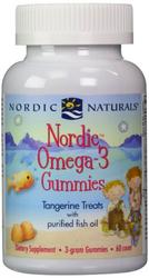 Nordic Omega Gummies 60ct