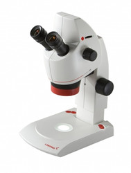 LaboMed Luxeo 4D Digital Stereo Zoom Microscope with built-in 5 Megapixel camera