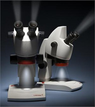 LaboMed Luxeo 4Z Stereo Zoom Microscope