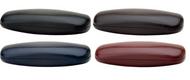 Hard shell eyeglass cases
