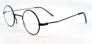 Benjamin Rd Reading Glasses /Gun-Black